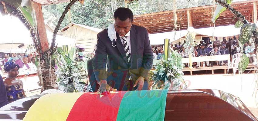 Nécrologie : Joseph Roland Matta repose à Zoulaboth