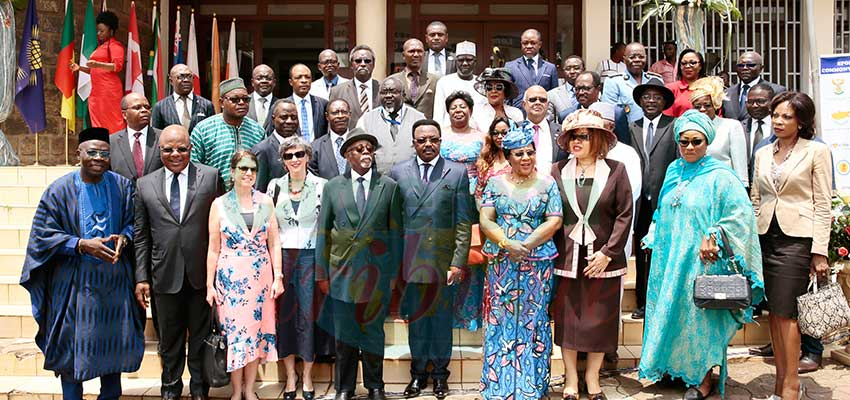 2019 Commonwealth Day: Nurturing Connections For Shared Prosperity