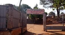 Sultan Mbombo Njoya Government Bilingual High School, Foumban hosts hundreds of students displaced by the war in the North West and South West Regions.