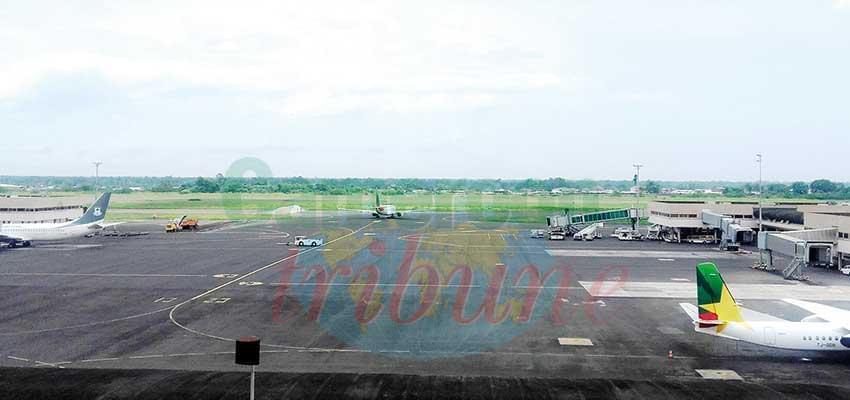 Reprise des vols commerciaux  : le Cameroun se prépare