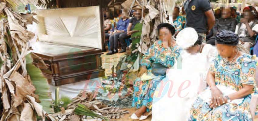 Journée internationale des veuves : problématique succession