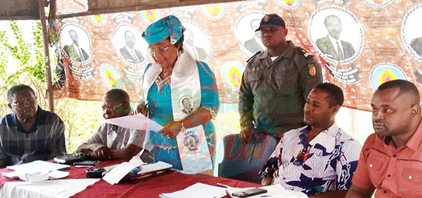 Momo Division : CPDM Team Enthusiastic To Win Again