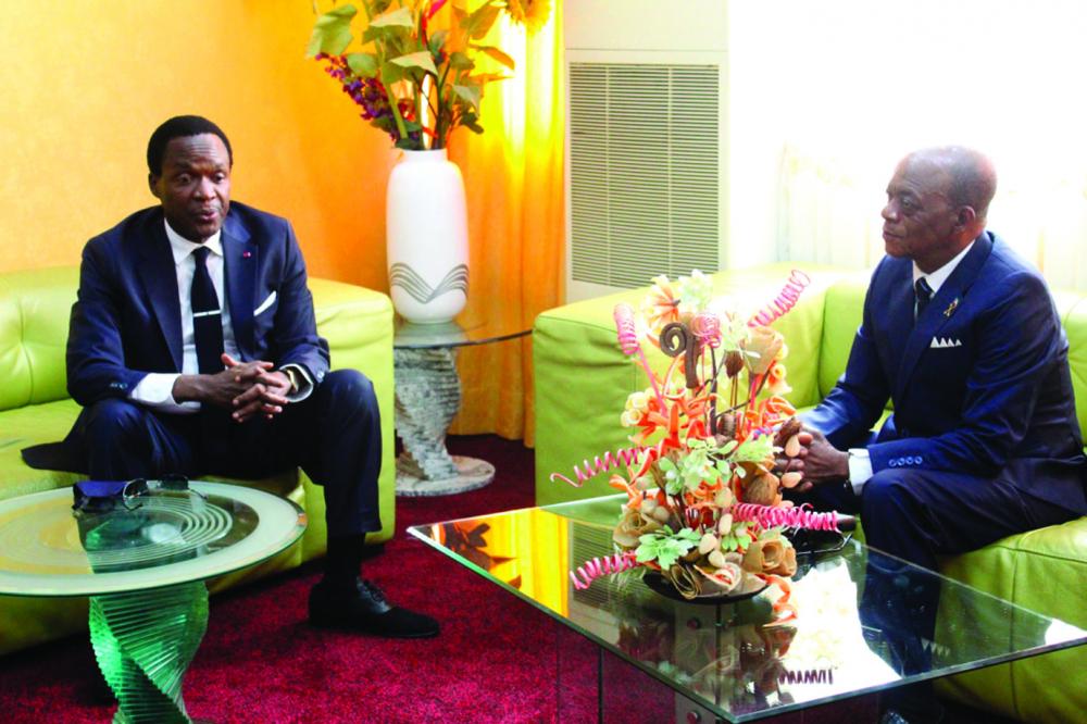 Cameroun-Guinée équatoriale : on parle de la sécurité aux frontières