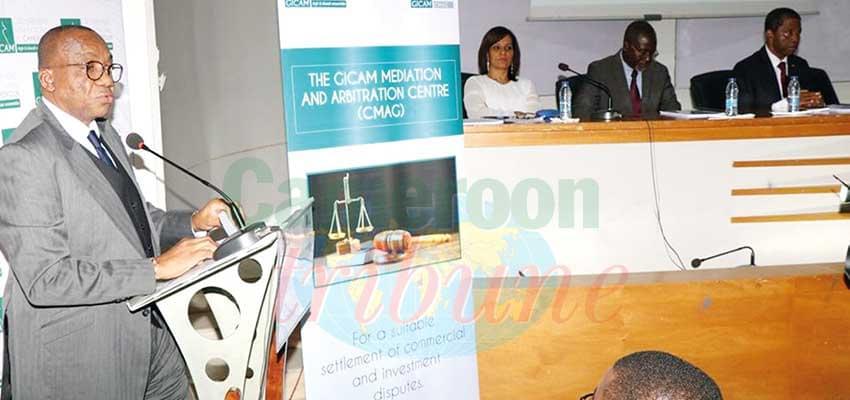 Différends commerciaux : le centre d'arbitrage du Gicam fait sa mue