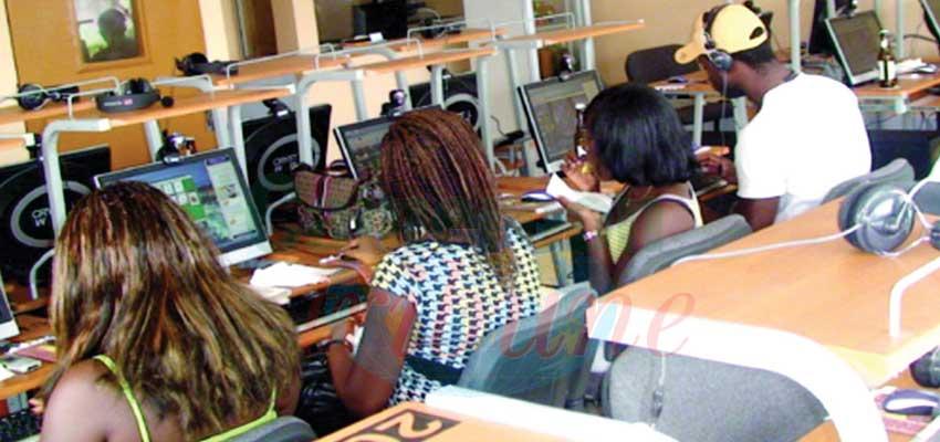 Universités camerounaises : boulevard pour le haut débit