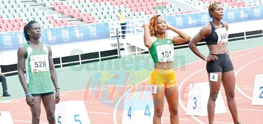 Championnats d'Afrique d'athlétisme 2022 : le calendrier connu