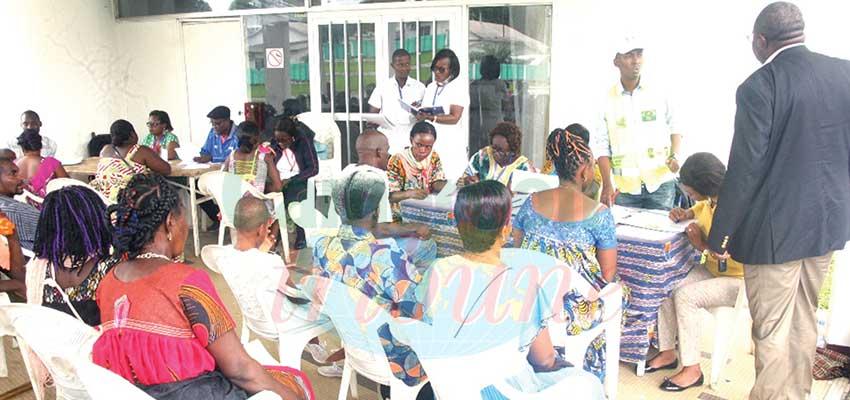 Tuberculose: la stratégie du dépistage