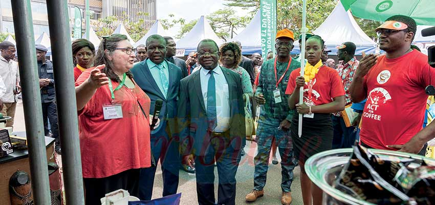 Bolstering The Coffee Sector:Promoters Call For Collective Action