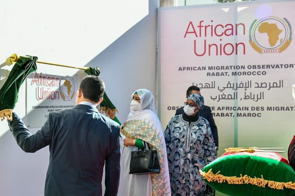 Migrations en Afrique : un observatoire inauguré au Maroc