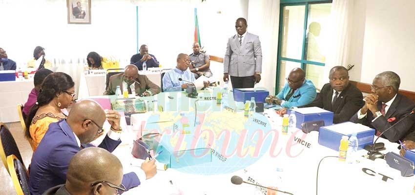 Douala : l'université passe ses comptes au scanner