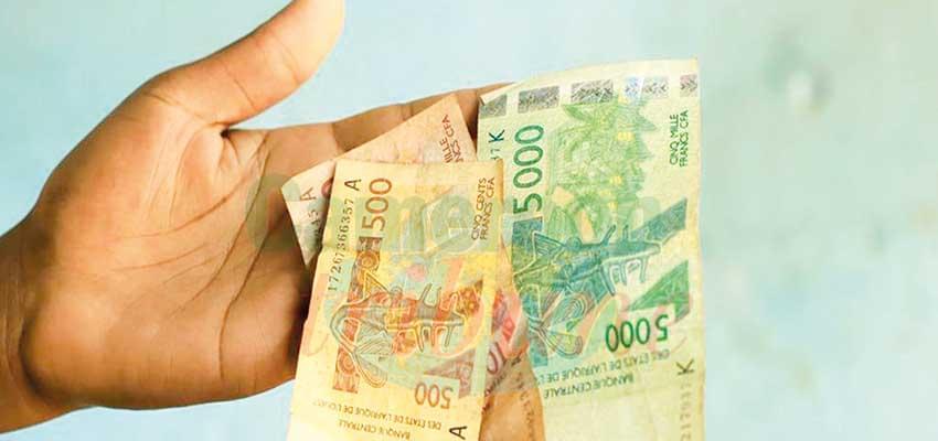Le Franc Cfa ouest-africain : bientôt un vestige.