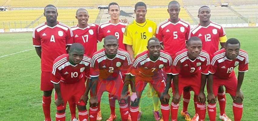 Namibia :No Mean Football Nation
