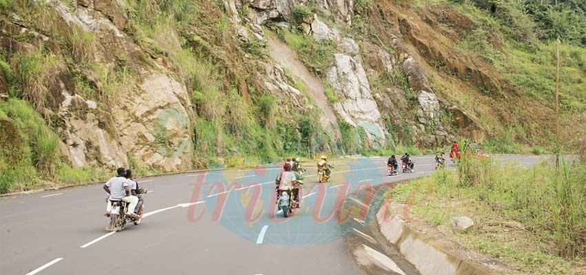 Axe Bamenda-Mamfé-Ekok : l'ouverture régionale
