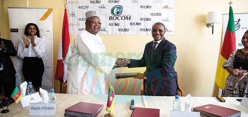 Exploitation industrielle à Akom ll  : 900 milliards pour le minerai de fer