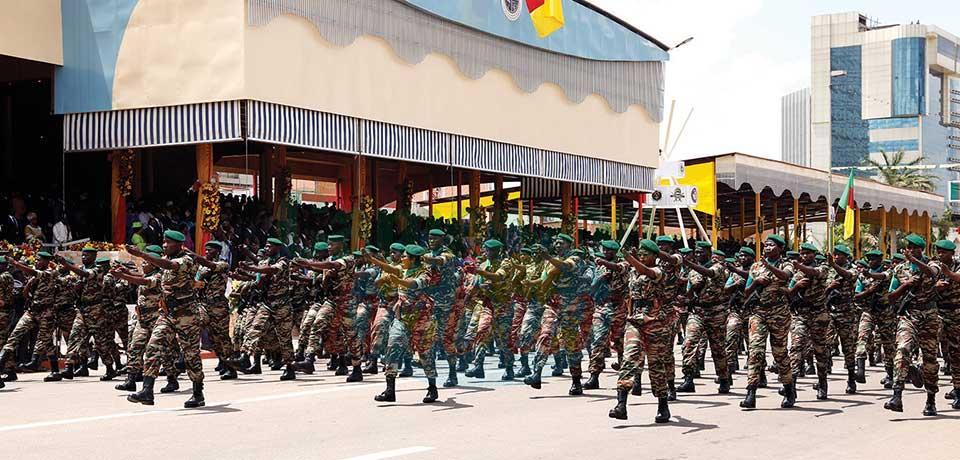 49e Fête nationale : pas de cérémonies officielles