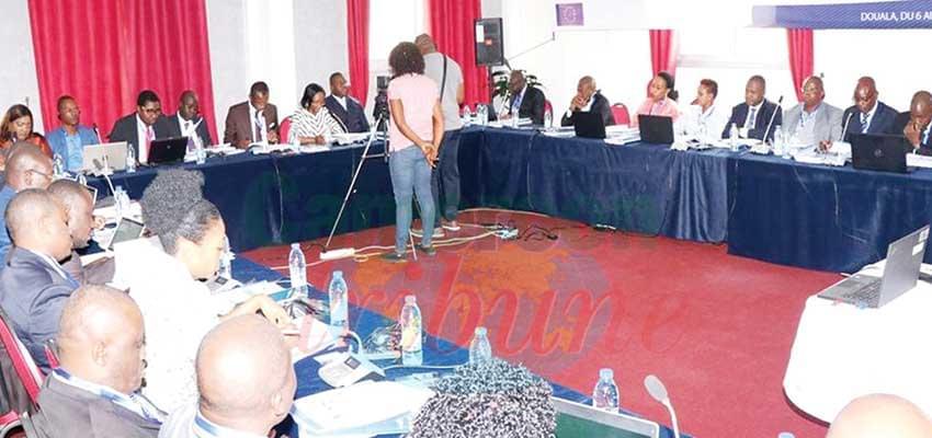 Commerce extérieur : l'Afrique centrale harmonise ses politiques