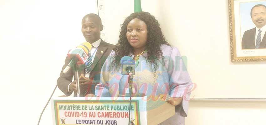 Covid-19  : déjà 113 cas et trois décès au Cameroun