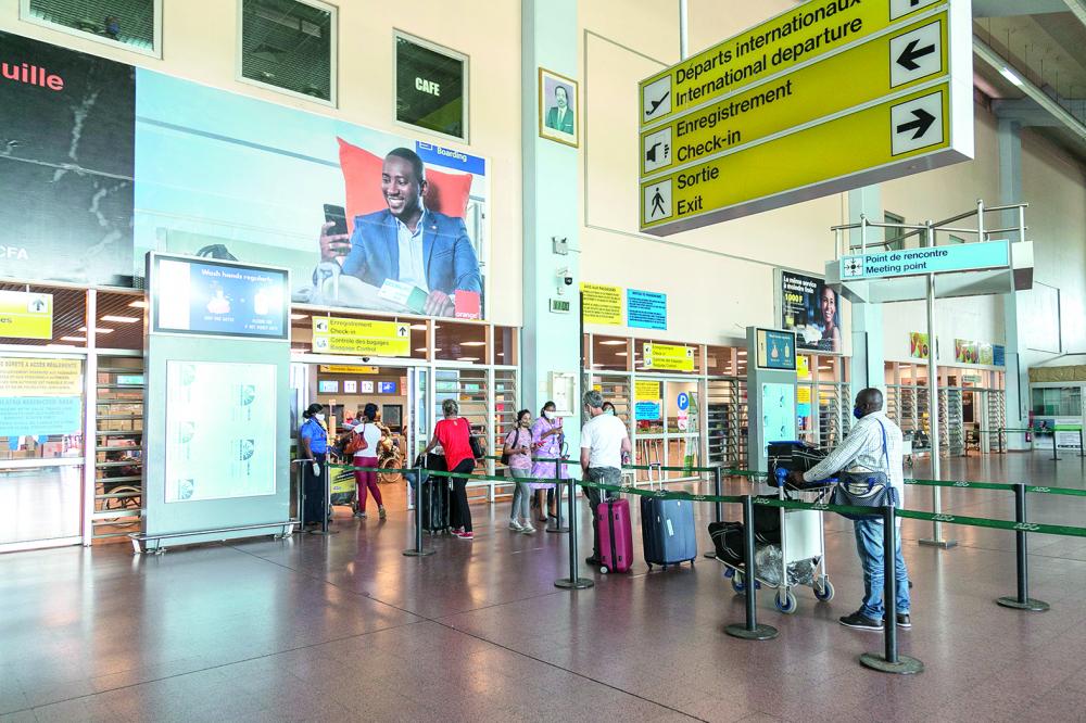 Ouverture du ciel camerounais :  Brussels Airlines  autorisée
