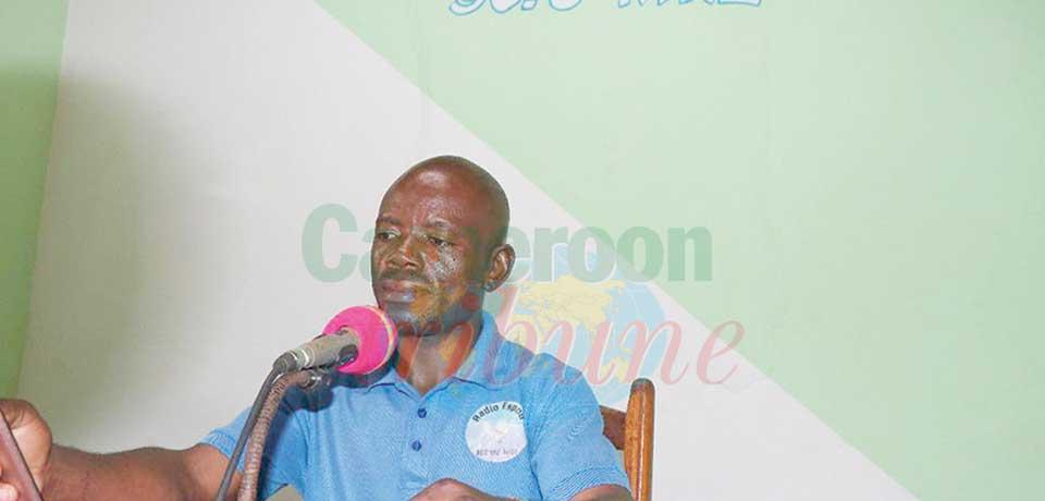 Joseph Abena Abena : la voix et la plume de Kribi