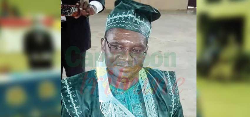 Wouamane Mbele : un fin connaisseur de l'Est