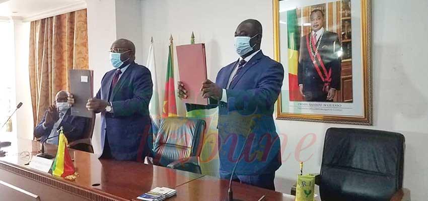 Formation de diplomates congolais : l'IRIC sollicité