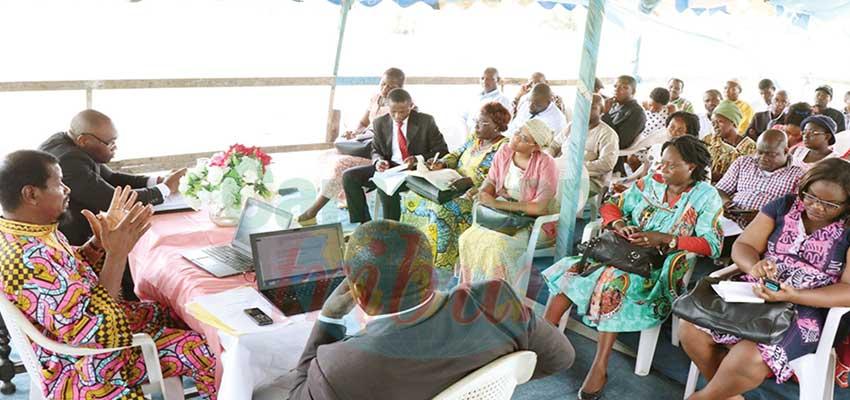 Foire internationale de Douala: on finalise les préparatifs