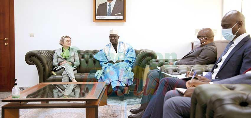 Cameroun-Allemagne : la coopération renforcée