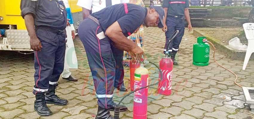 Journées du développement durable : les incendies au cœur du débat
