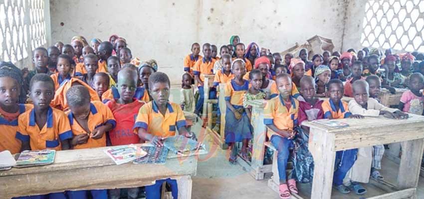 Violence In Schools : Gov't Unveils Pre-emptive Measures