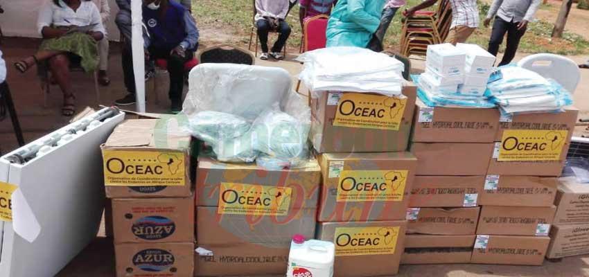 Garoua-Boulai : les mesures de protection renforcées