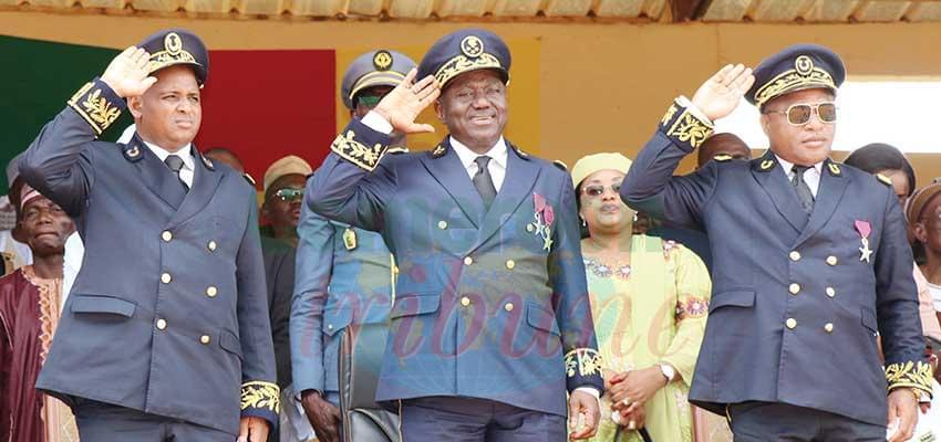 Adamaoua : le nouveau préfet du Mbéré installé