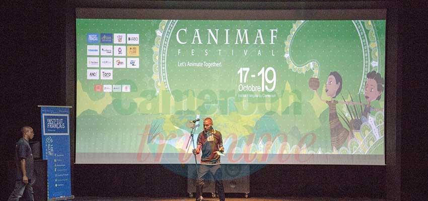 Cinema : Film Animation Festival Rounds Off