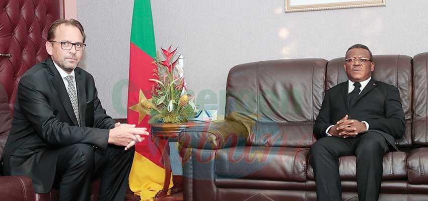 Des assurances ont été données au chef du gouvernement sur le respect du cahier des charges par l'entreprise belge.