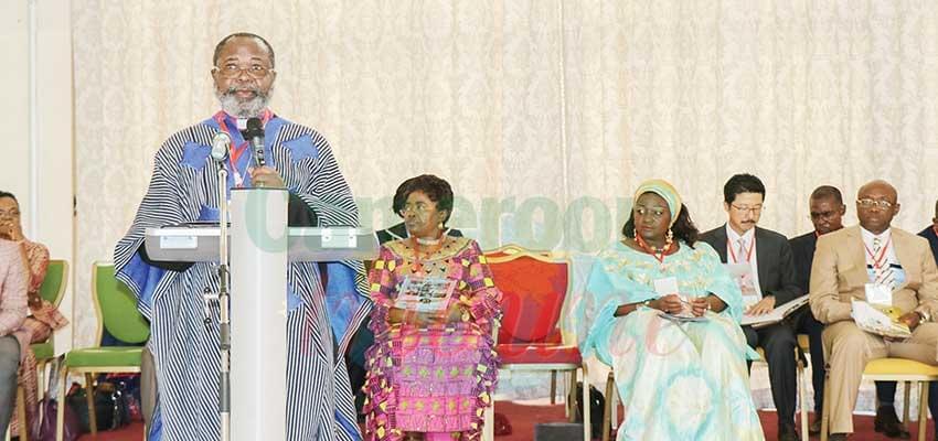 Matinée nationale de prière : le Cameroun confié à l'Eternel