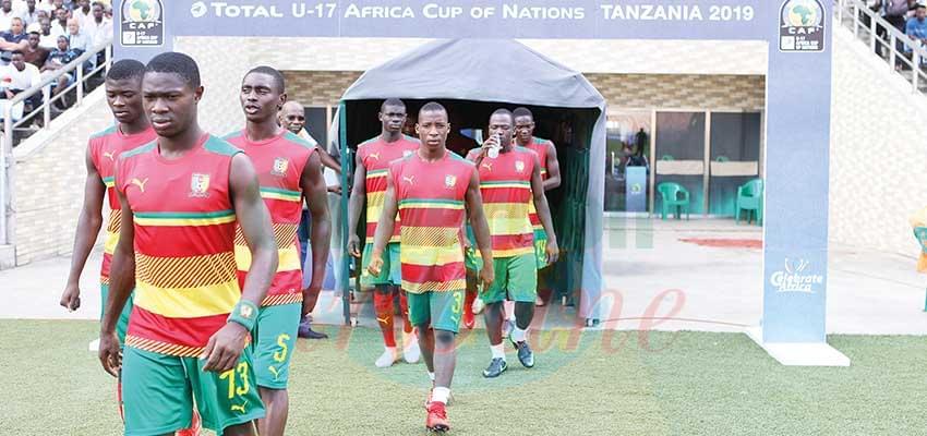 Le Cameroun pense déjà au Mondial.