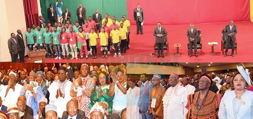 Grand dialogue national : une responsabilité historique