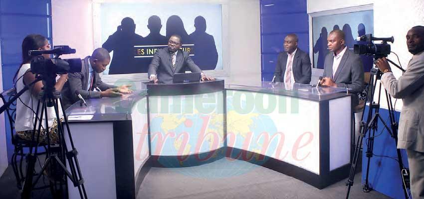 Télé : les premiers pas de Bnews 1