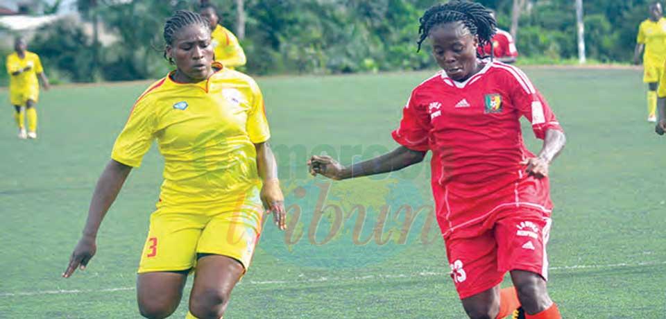 Women's Champions League : Louves Minproff Drawn With Malabo Kings