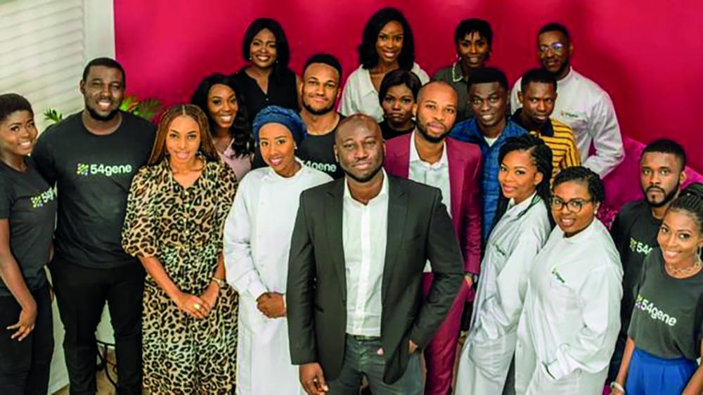 Nigeria : First Africa Biobank Afoot