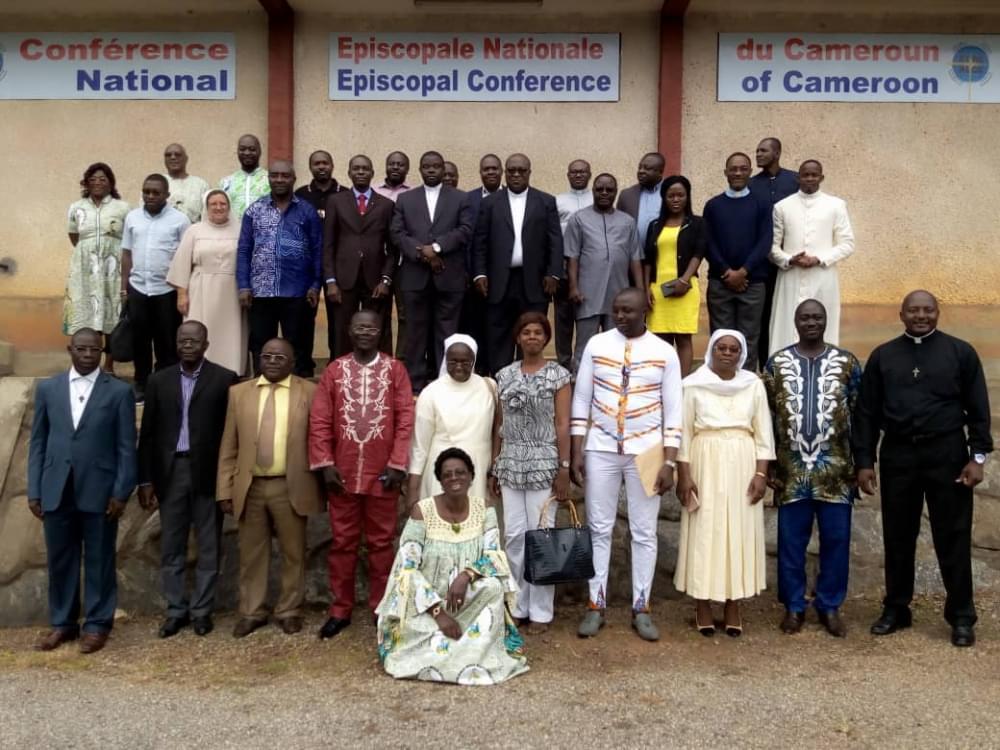 Année scolaire 2018-2019 : les secrétaires à l'éducation catholique font le point