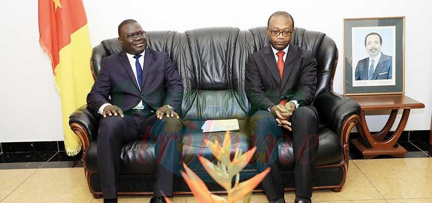 Artisanat : vers un partenariat avec le Sénégal