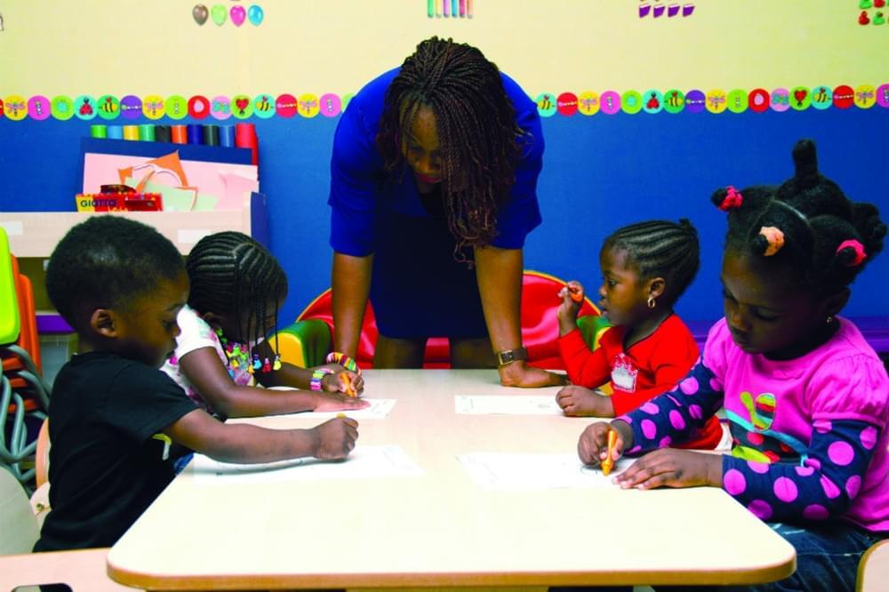Day-Care Centres: Halt Deviant Practices
