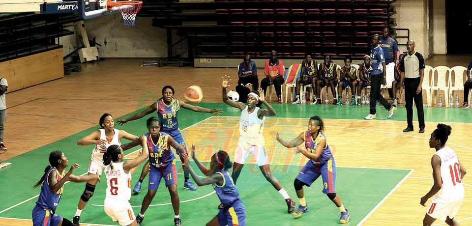 Afrobasket dames 2021 : les Lionnes en quête de relance