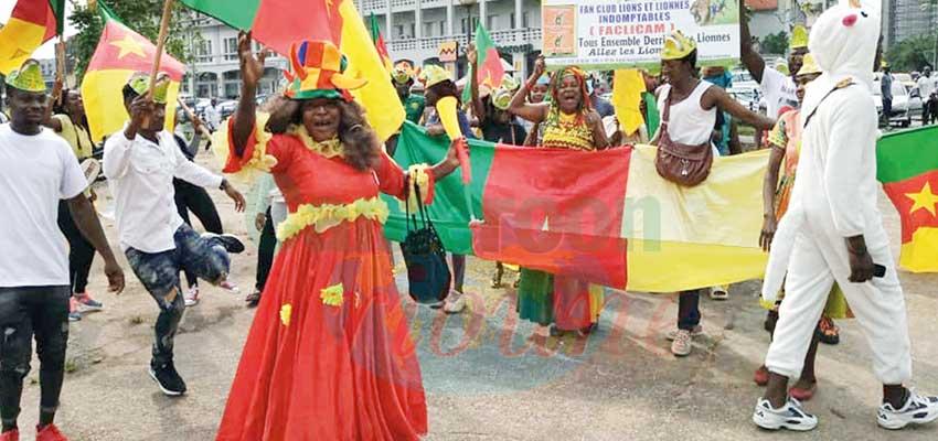 Douala : les pulsations s'accélèrent