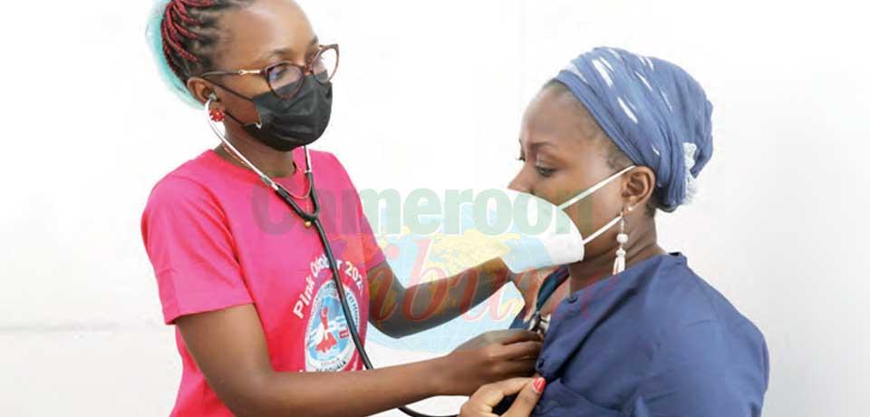 Cancer du sein : l'hôpital gynéco en soins palliatifs
