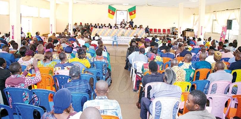 Bafoussam: les vertus du dialogue social prônées