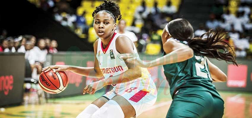 Women's Afrobasket:Lionesses Crumble In Second Game