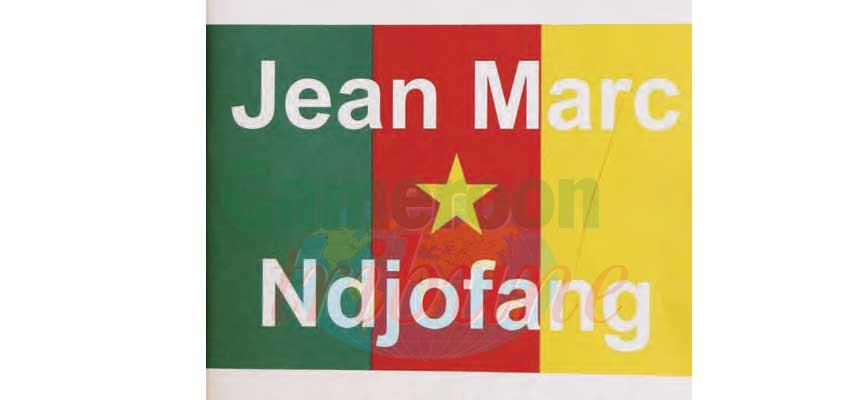 Draughts Sports : Jean Marc Ndjofang Simplifies Understanding