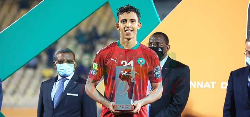 Soufiane Rahimi : Prolific Midfielder