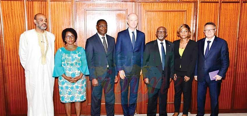 MINREX : Political, Humanitarian Talks Held